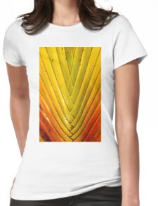 Suture Womens Fitted T-Shirt