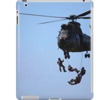 air show 7 iPad Case/Skin