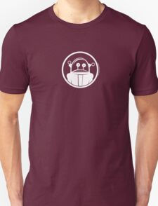 Powers Cosmic - Robot Overlord T-Shirt