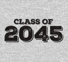 Class of 2045 by FamilySwagg