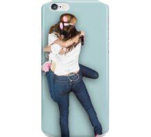HYOSIC/HYOSICA SNSD GIRLS' GENERATION COUPLE  iPhone Case/Skin