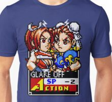 Mai and Chun-li Unisex T-Shirt