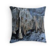 Carlsbad Caverns 7 Throw Pillow