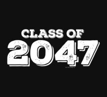 Class of 2047 by FamilySwagg