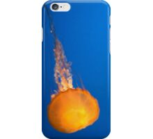 Sun Shine The Jellyfish iPhone Case/Skin