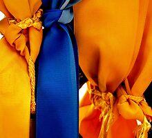 Memorial Ribbons by nadinecreates