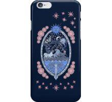 Ye Olde Throne iPhone Case/Skin