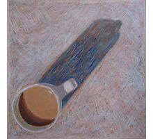 """Morning java"" Photographic Print"