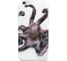 Seamore Inkswell iPhone Case/Skin