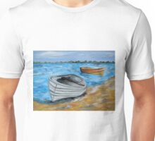 Caught in the Tide Unisex T-Shirt