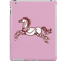 RIDER OF ROHAN iPad Case/Skin