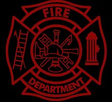 Fire Department by creativecm
