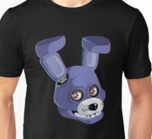 Freaky Bonnie from Five Nights at Freddy's Unisex T-Shirt