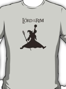 The Lord of the Rim/Rings! T-Shirt