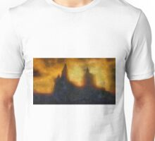 St Pauls in the Blitz by Pierre Blanchard Unisex T-Shirt