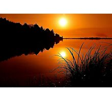 ULTIMATE REFLECTION ~  Photographic Print