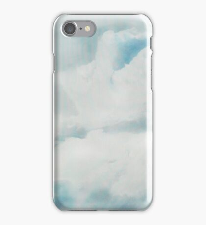 Above Everything iPhone Case/Skin