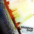 Abandon Ship by Christopher Nicola