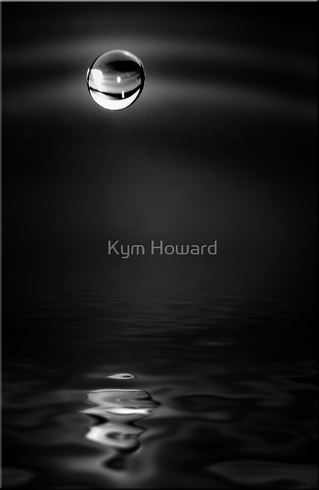 I'm Falling for You by Kym Howard