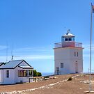Cape Borda Lighthouse, Kangaroo Island, South Australia (HDR), by Adrian Paul