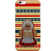 christmas phone case gift iPhone Case/Skin