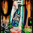 &quot;Fresh Up With 7Up&quot; by Gail Jones