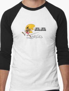 speedy gonzales Men's Baseball ¾ T-Shirt