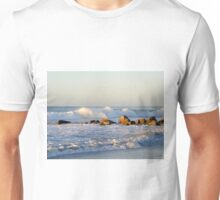 Shoreline Break Unisex T-Shirt