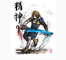 Tidus from Final Fantasy X T-Shirt