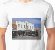 Cody, Wyoming - Theater Unisex T-Shirt