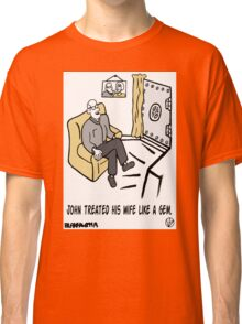 Gemstone Classic T-Shirt