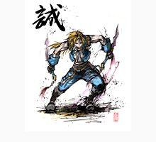 Zidane Tribal from Final Fantasy IX Unisex T-Shirt
