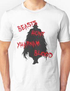 Bloodborne destiny T-Shirt