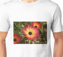 Smile With The Risin' SUn Unisex T-Shirt