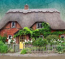 Cottage Dream by hootonles