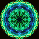 Flame Kaleidoscope 006 by fantasytripp