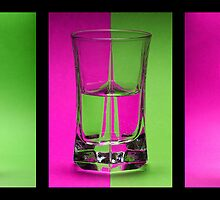 Three Glasses by Iamclive