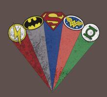 DC Spectrum T-Shirt