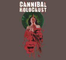 cannibal holocaust Kids Clothes