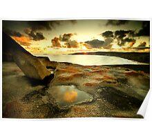 South Australia landscape serie 09 Poster
