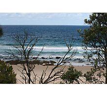 Ocean View, Narooma  Photographic Print