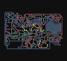 Circuit by Kip Stewart