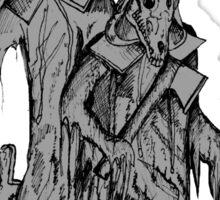 Spooky Dooky Sticker