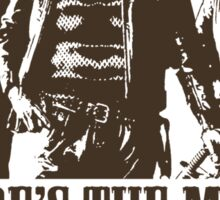 The Big Lebowski Nihilists Where's The Money Lebowski T-Shirt Sticker