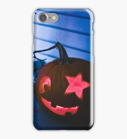 jack stardust iPhone Case/Skin