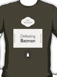 Penguin Classics - Defeating Batman T-Shirt