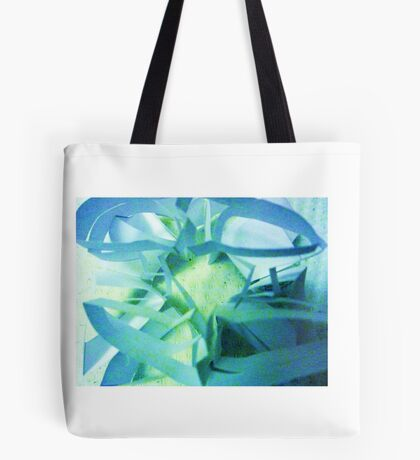 freestyle origami scruffy admiration Tote Bag