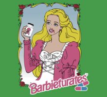 Barbie-turates by giancio