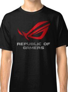 Asus Republic of Gamers Classic T-Shirt