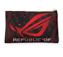 Asus Republic of Gamers Studio Pouch